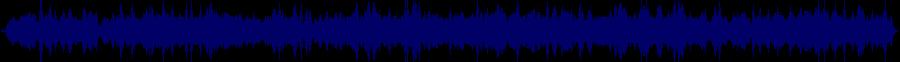 waveform of track #40283
