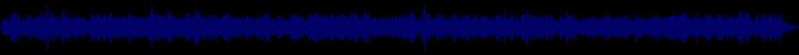 waveform of track #40333