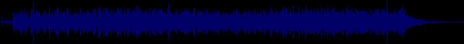 waveform of track #40376