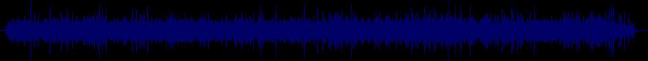 waveform of track #40396