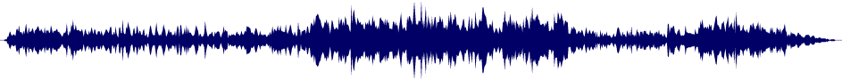 waveform of track #40422