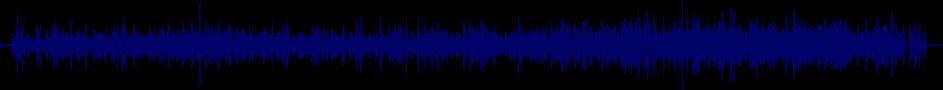 waveform of track #40431