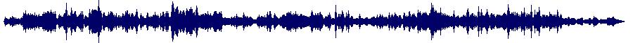 waveform of track #40441