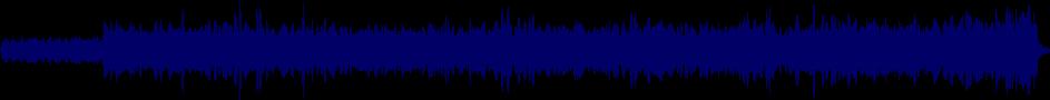waveform of track #40451