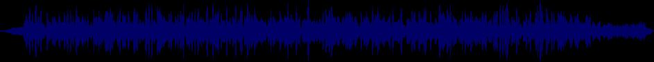 waveform of track #40500