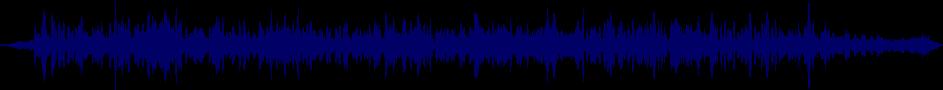 waveform of track #40505