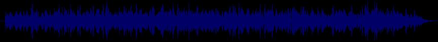 waveform of track #40521