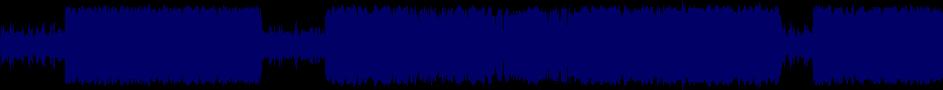waveform of track #40540