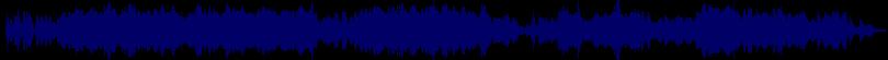 waveform of track #40543