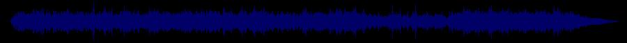 waveform of track #40544