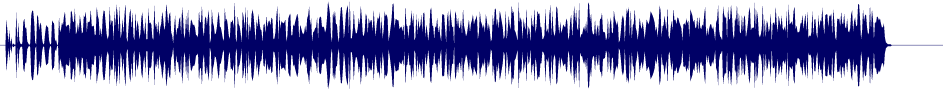 waveform of track #40557