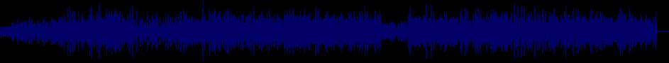 waveform of track #40558