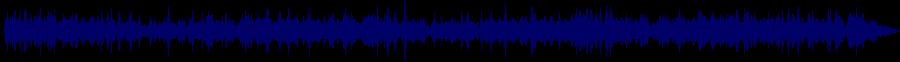 waveform of track #40575