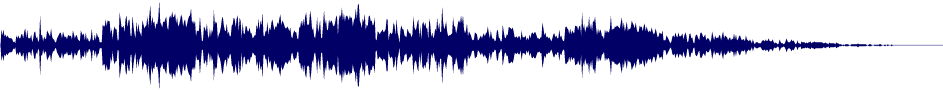 waveform of track #40592