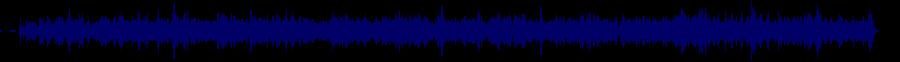 waveform of track #40610