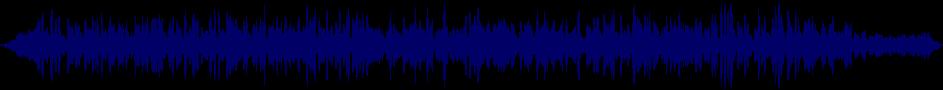 waveform of track #40618