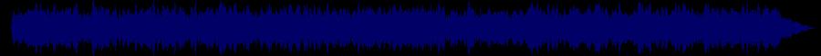 waveform of track #40634
