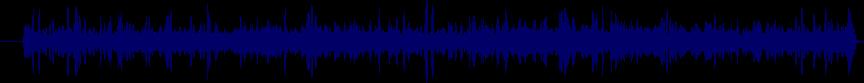waveform of track #40644