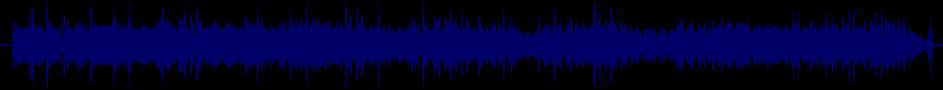 waveform of track #40663