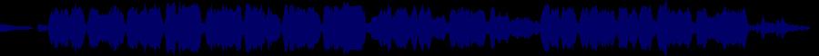 waveform of track #40671