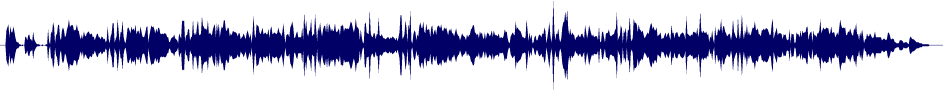 waveform of track #40697