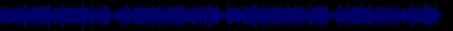 waveform of track #40701