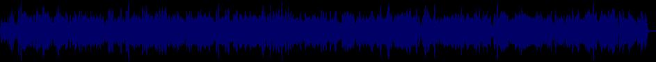 waveform of track #40707