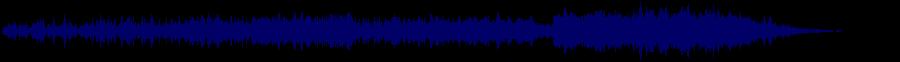 waveform of track #40708