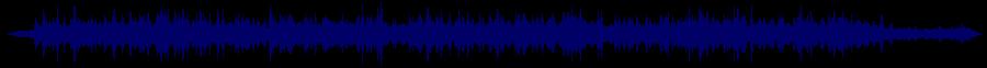 waveform of track #40725
