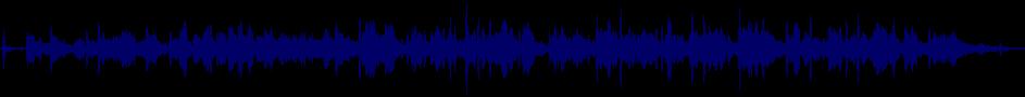 waveform of track #40727
