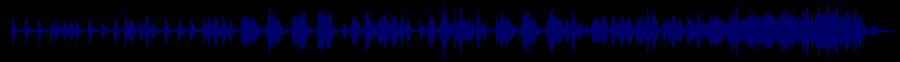 waveform of track #40728