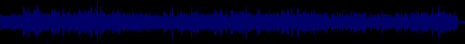 waveform of track #40730