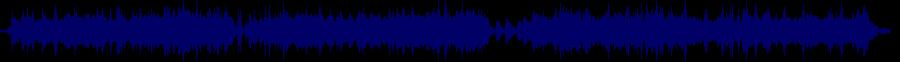 waveform of track #40732