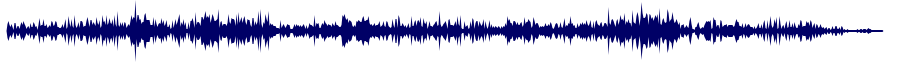 waveform of track #40733
