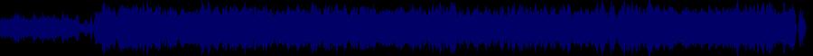 waveform of track #40814
