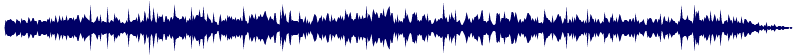 waveform of track #40837