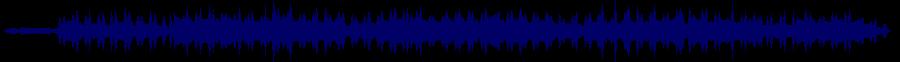 waveform of track #40857
