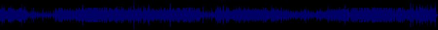 waveform of track #40901