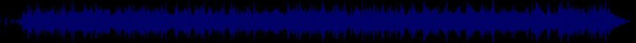 waveform of track #40909
