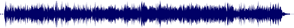 waveform of track #40922