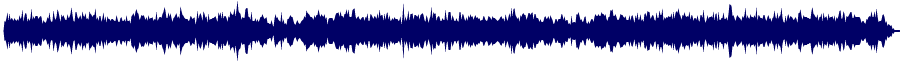 waveform of track #40924