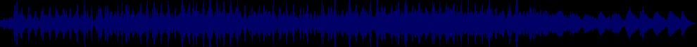 waveform of track #40944