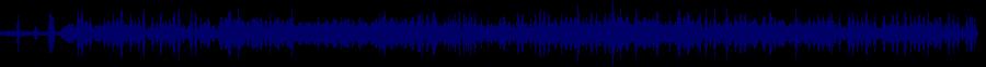 waveform of track #40951