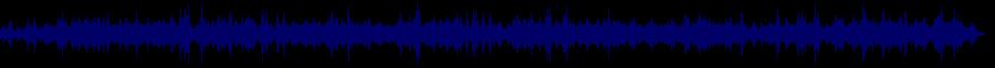 waveform of track #40960