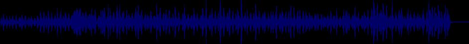waveform of track #40975