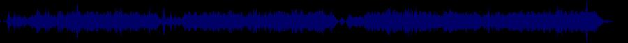 waveform of track #41003