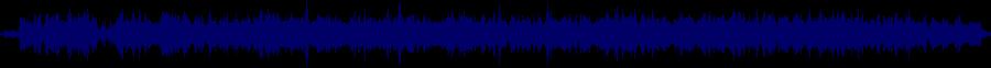 waveform of track #41007