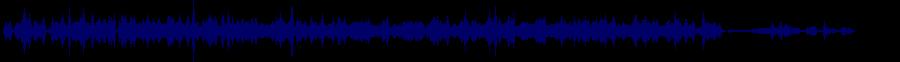 waveform of track #41009