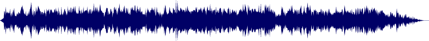 waveform of track #41011
