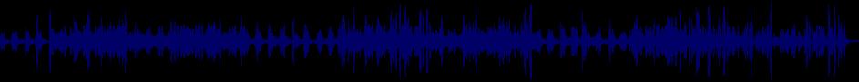 waveform of track #41017